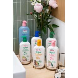 Produits de toilette bébé bio - Love & Green