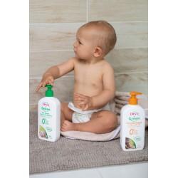 Gels lavants bébé - Love & Green