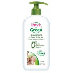 Love&Green - bioliniment