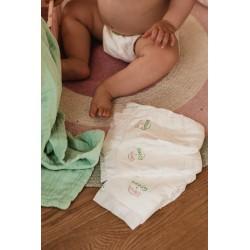 Couches bébé | Couches écologiques Ecolabel | Love & Green