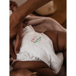Couches bébé écologiques Love & Green