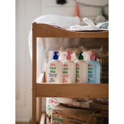 Produits de soin bébé | Crème hydratante Love & Green