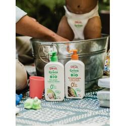 Gels lavants bébé BIO - Love & Green