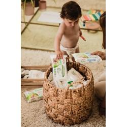 Lingettes écologiques Love & Green - Lingettes bébé