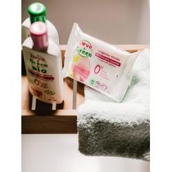 Produits d'hygiène intime BIO - Love & Green