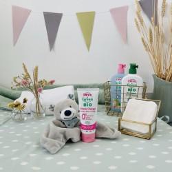 Crème change bébé - BIO - Love & Green