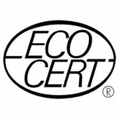 Logo de certification EcoCert